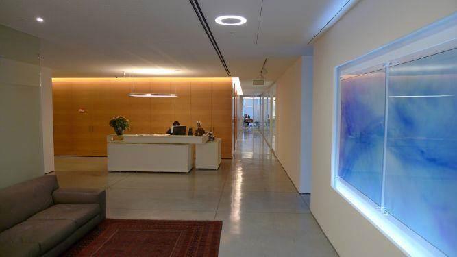 משרד בתכנון אדריכל יואב אנדרמן
