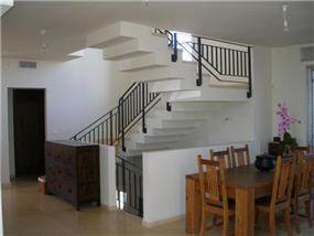 מדרגות משוננות