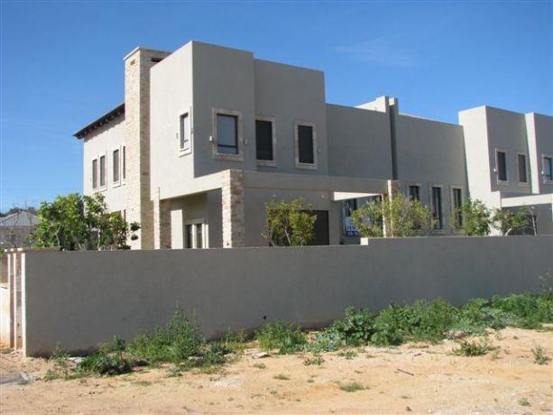 מראה חזית הבית