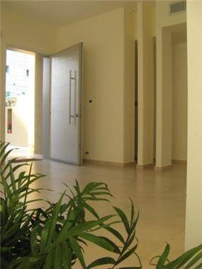 כניסה לבית מגורים-אדר' שגית גולדשמידט