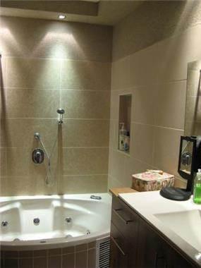 חדר אמבטיה מעוצב , ג'קוזי-אדר' שגית גולדשמידט