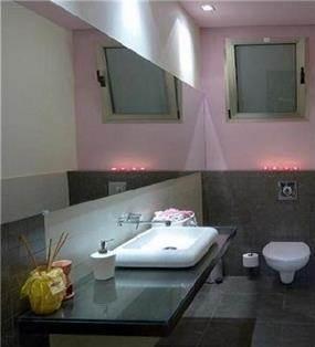 חדר אמבטיה - הילית עיצוב פנים