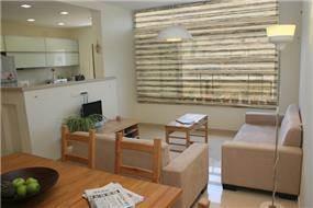 דירת דופלקס בתל אביב לשגרירות יפן