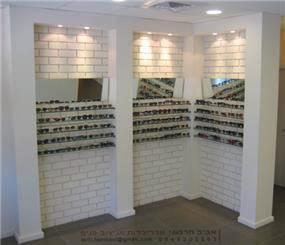 חנות משקפי שמש