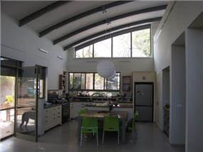 בית פרטי, עין יהב - טלי ארז וברק פורת אדריכלות
