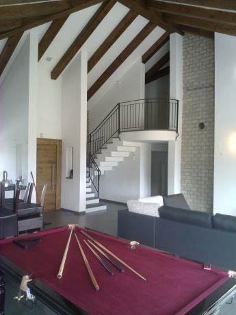 בית משפחת הבט, שאר ישוב, סלון - טלי ארז וברק פורת אדריכלות