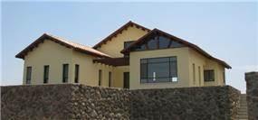 בית פרטי- משמר הירדן - טלי ארז וברק פורת אדריכלות