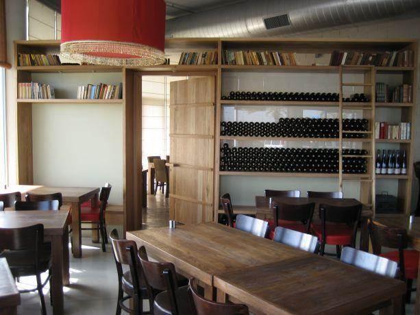 קויאה בורגר בר, מסעדה -  - סטודיו אסף