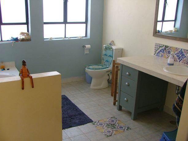 אמבטיה בבית פרטי