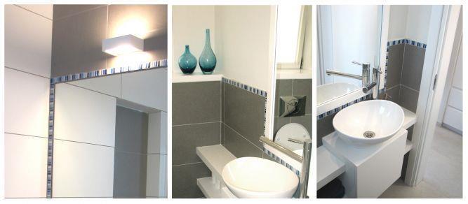 חדר אמבטיה בבית ברגבה
