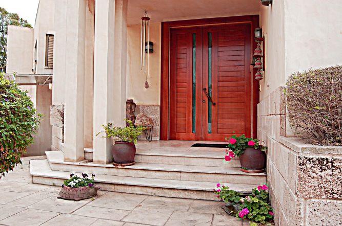 כניסה - א.ר. עיצוב ואדריכלות פנים ארגס רחל