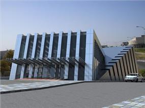 הדמייה - גל אדריכלים