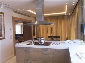 מטבח  - גל אדריכלים