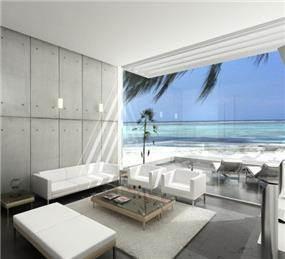 בית ליד הים - גל אדריכלים