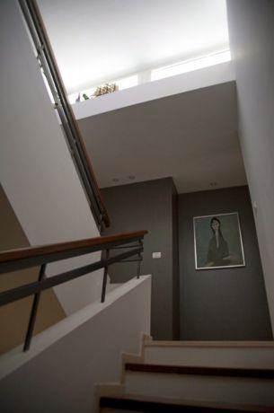 מדרגות בבית פרטי, גל טבת - סודיו לארכיטקטורה