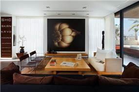 בית בוילה נובל בעיצובו של אלדד מיטלמן
