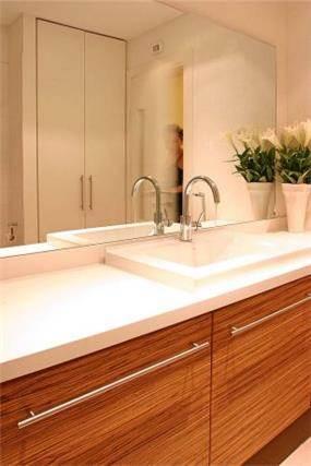 חדר אמבטיה, יעל שחר אדריכלים