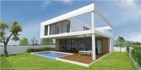 בית פרטי באירוס, יעל שחר אדריכלים