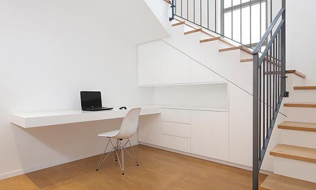 חדר עבודה, שחר רוזנפלד אדריכלים