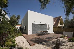 בית פרטי בנווה מונוסון, יעל שחר אדריכלים