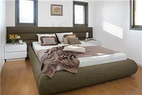 חדר שינה, שחר רוזנפלד אדריכלים