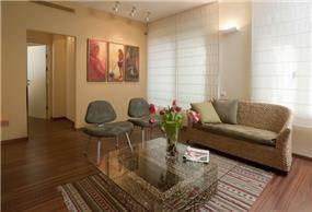 חדר המתנה במרפאת נשים