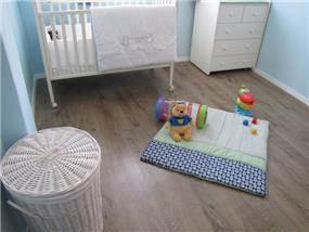 חדר ילדים בעיצוב טוביה פנפיל