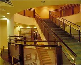 """בית הכנסת """"בית מנחם"""" במוסקבה בתכנון סטודיו גד"""