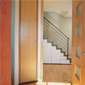 בית פרטי בתכנון אדריכל גד הלפרין