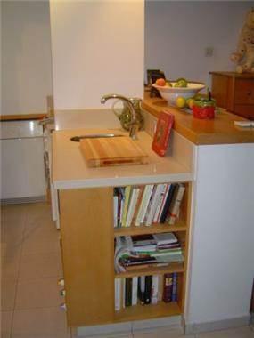דירה בתל-אביב