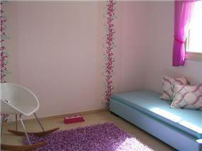 חדר ילדים - שולי ביימל אדריכלית ומעצבת פנים