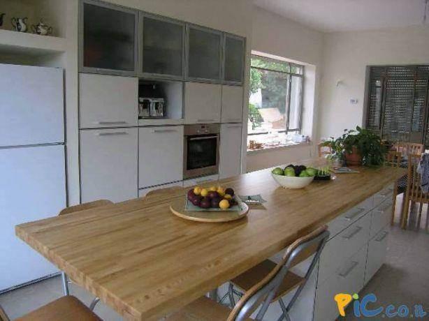 מטבח, בית פרטי, זכרון יעקב - שולי ביימל אדריכלית ומעצבת פנים