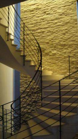 חלל מדרגות, בית פרטי - ARCH gute