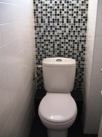 עיצוב שירותים קטנים