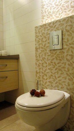 חדר אמבטיה ביתי