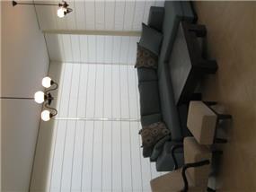 עיצוב וסטיילינג- חדר מגורים