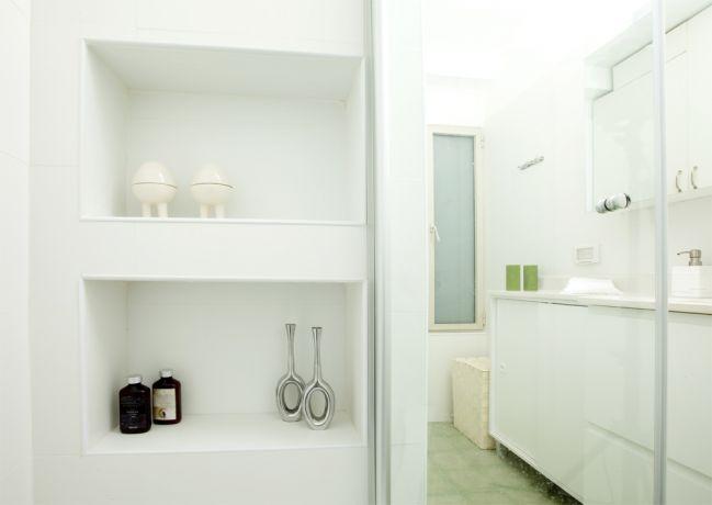 חדר רחצה, ענת רגב - אדריכלות אחרת
