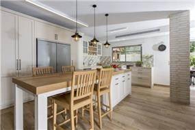 מטבח כפרי, ענת רגב - אדריכלות אחרת