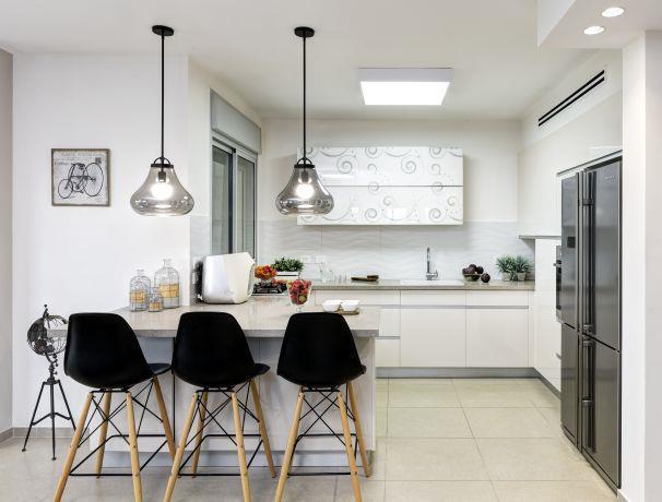 מטבח, ענת רגב - אדריכלות אחרת