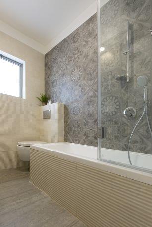 עיצוב חדר רחצה בסגנון אורבני, ענת רגב- אדריכלות אחרת