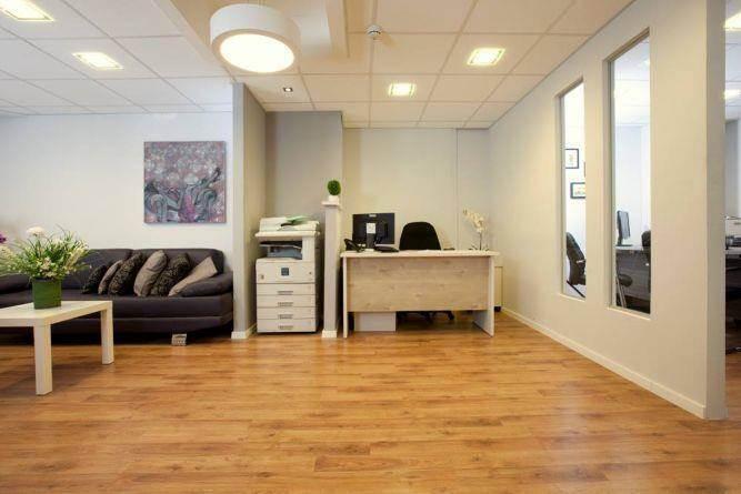 משרדים מעוצבים, ענת רגב - אדריכלות אחרת
