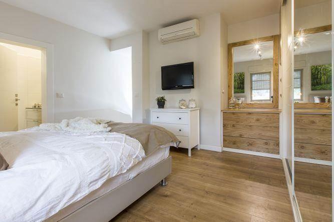 חדר שינה, ענת רגב - אדריכלות אחרת