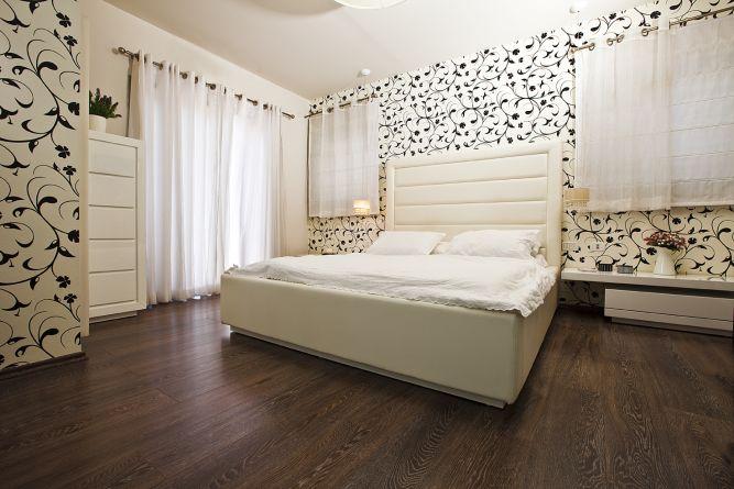 חדר שינה בעיצוב ''אדריכלות אחרת'', ענת רגב