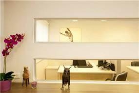 משרד בעיצוב ענת רגב, אדריכלות אחרת