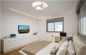 עיצוב חדר שינה, ענת רגב- אדריכלות אחרת
