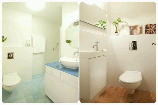 שירותים מעוצבים, ענת רגב - אדריכלות אחרת