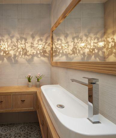 עיצוב שרותי אורחים, ענת רגב- אדריכלות אחרת