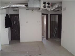 דירה בעפולה עיצוב בשלבי הבניה