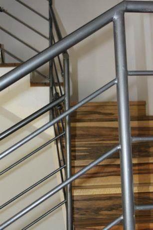 מדרגות - בית בכפר אורנים עיצוב פנים טליה