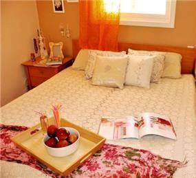 רומנטיקה בחדר שינה